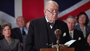Churchill's Secret thumbnail