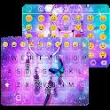 Butterfly Dream Emoji Keyboard icon