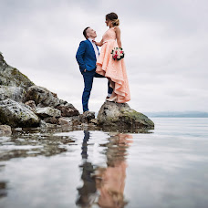 Wedding photographer Timofey Timofeenko (Turned0). Photo of 02.08.2017