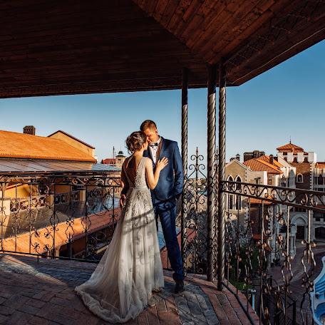 Wedding photographer Anna Aslanyan (Aslanyan). Photo of 02.06.2017