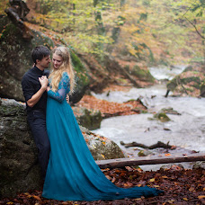 Wedding photographer Viktoriya Avdeeva (Vika85). Photo of 18.12.2017