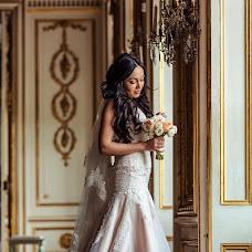 Wedding photographer Pavel Kanisterov (Halo). Photo of 09.10.2017