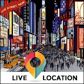Street View Live Maps,GPS Map and Navigation