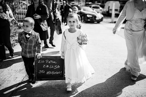Wedding photographer Leonardo Scarriglia (leonardoscarrig). Photo of 29.10.2018