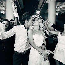 Wedding photographer Anton Buzin (Makflai). Photo of 10.10.2015