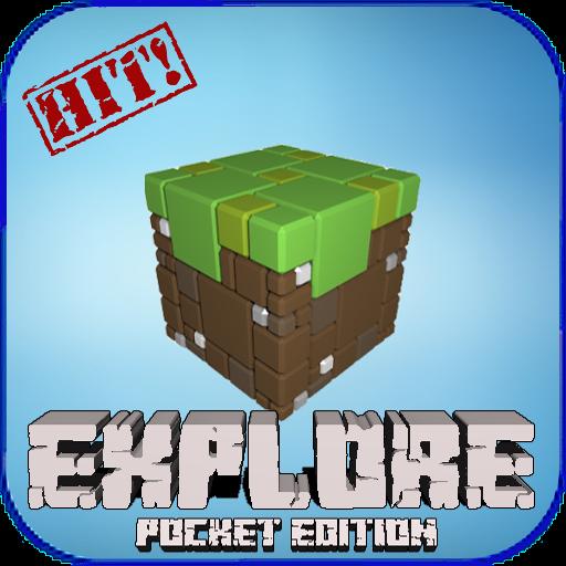 Mine Exploration: Survival