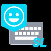 Slovenian Dictionary - Emoji Keyboard Android APK Download Free By KK Keyboard Studio