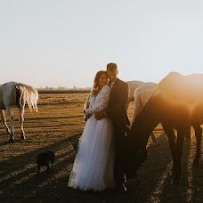 Huwelijksfotograaf Kamil Gaszyński (kamilgaszynski). Foto van 28.01.2019