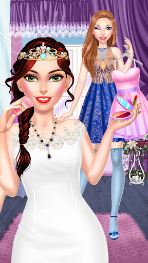 Classy Wedding Salon 1.2.9 screenshots 3