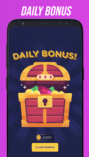 Lucky Royale - Free Games & Rewards 2.1.9 screenshots 5