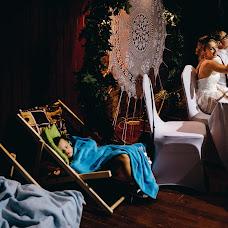 Wedding photographer Szymon Nykiel (nykiel). Photo of 28.10.2019