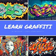 Learn Graffiti - How To Draf Graffiti
