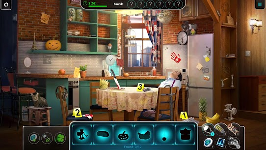Homicide Squad: New York Cases Mod Apk Download For Android and Iphone 7