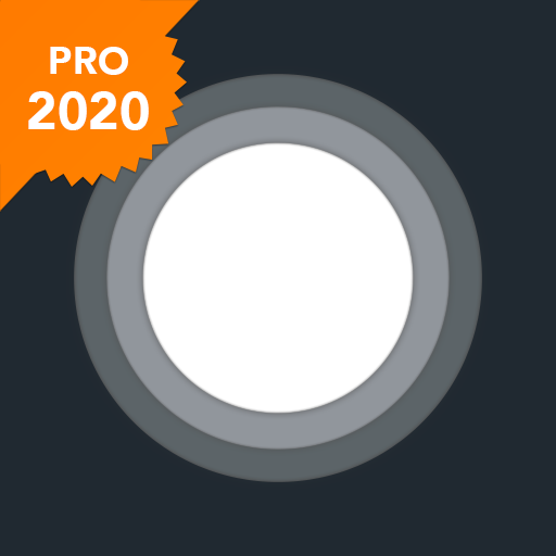 Assistive Touch 2020 - Screen Recorder (5.0+) Icon