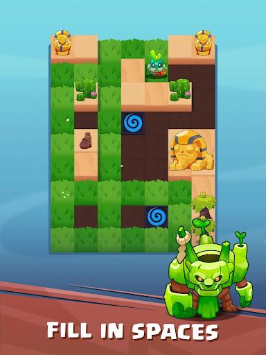 Maze Splat - Best Roller Splat Game 1.1.3 screenshots 13