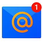 Mail.ru - Email App 9.7.0.27144