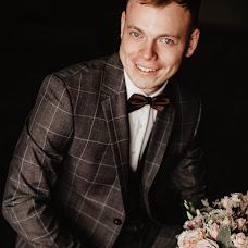Wedding photographer Sabina Rzaeva (sabinaphotograph). Photo of 03.12.2018