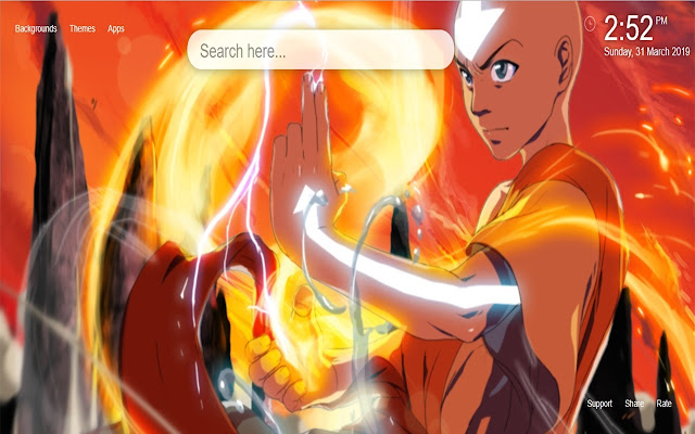 Avatar HD Wallpapers & Themes