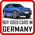 Buy Used Cars in Germany icon