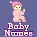 Baby Names with Meanings icon