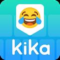 Kika Keyboard - Emoji Keyboard, Emoticon, GIF download