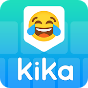 App Kika Keyboard - Emoji Keyboard, Emoticon, GIF APK for Windows Phone