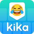 Download Kika Keyboard – Emoji Keyboard, Emoticon, GIF APK  For Android