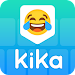 Kika Keyboard - Emoji Keyboard, Emoticon, GIF icon