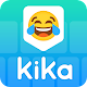 Kika Keyboard - Emoji Keyboard, Emoticon, GIF apk