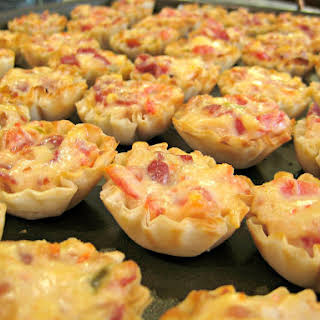 Rotel Cups.
