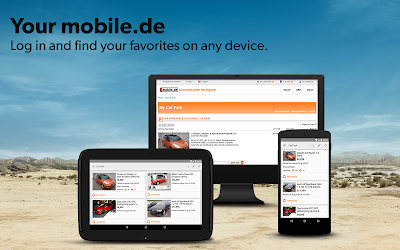 mobile.de – Germany's largest car market