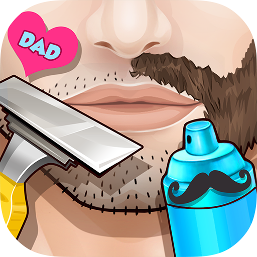 Beard Salon - Beauty Makeover file APK Free for PC, smart TV Download
