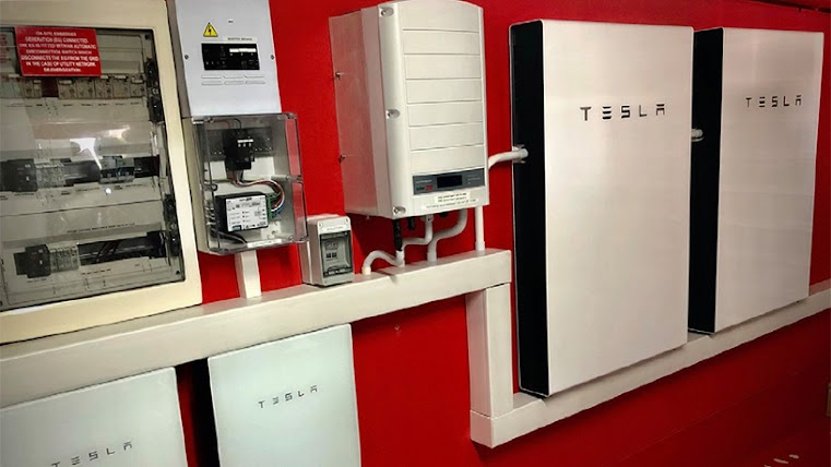 Tesla offers renewable energy kits as load-shedding solution - ITWeb