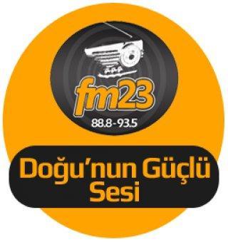 Radyo FM23