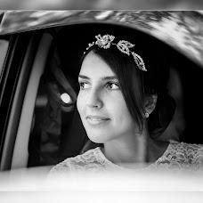 Wedding photographer Alla Mescheryakova (AllaMesh). Photo of 16.03.2016