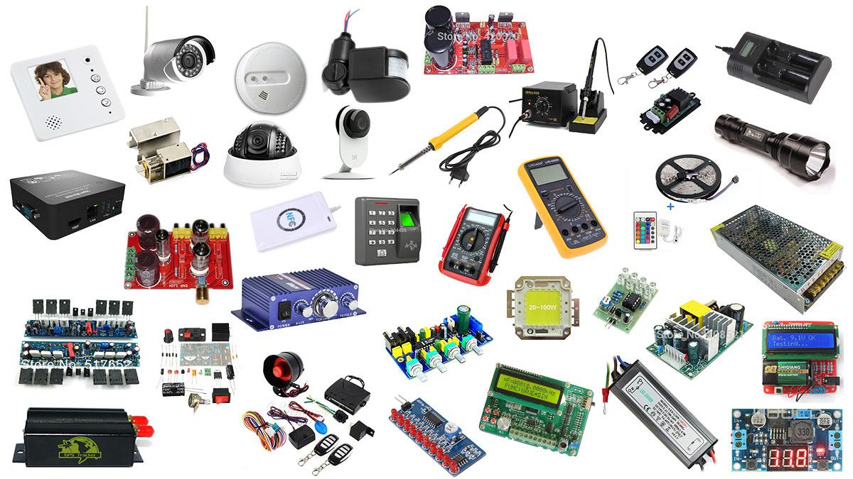 Для обзорщиков устройств все это можно будет заказывать для обзоров