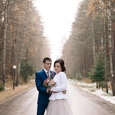 Wedding photographer Aleksey Tkachenko (AlexT). Photo of 30.01.2018