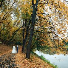 Svatební fotograf Sergey Zhirnov (zhirnovphoto). Fotografie z 21.01.2017
