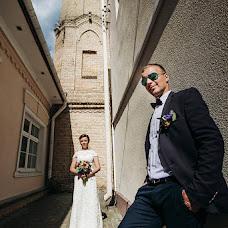 Wedding photographer Vitaliy Tyshkevich (tyshkevich). Photo of 25.07.2016