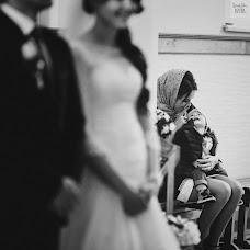 Wedding photographer Taras Dzoba (tarasdzyoba). Photo of 10.05.2015