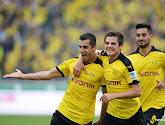 Ilkay Gündogan komt met opvallende anekdote over zijn periode bij Borussia Dortmund