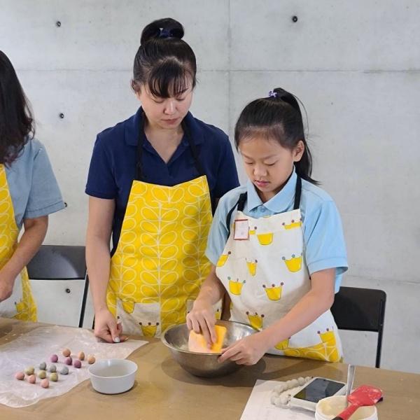 台北-廚藝教室-IUSE廚房