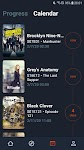 screenshot of Moviebase: Manage Movies & TV Shows