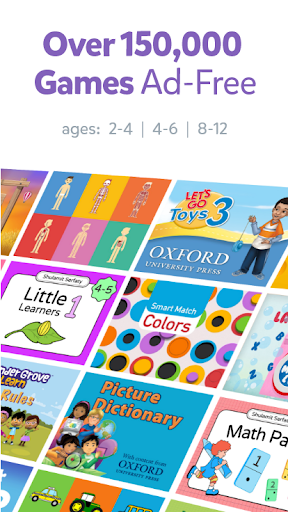TinyTap - Educational Games for Kids, by Teachers. ss1