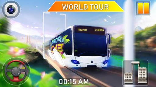 Tourist Bus Simulator Indonesia 2018  screenshots EasyGameCheats.pro 1