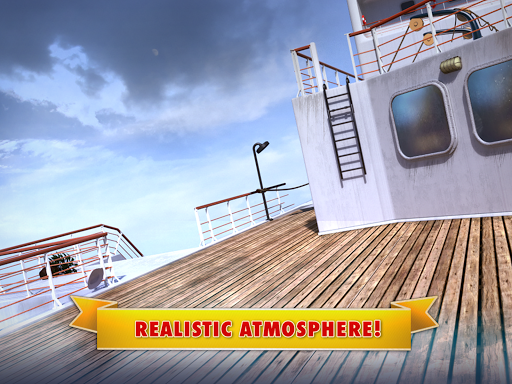 Can You Escape - Titanic 1.0.7 screenshots 21