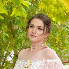 Wedding photographer Anzhella Starkova (starkova). Photo of 16.11.2018