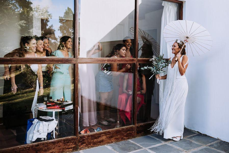 Wedding photographer Rodrigo Borthagaray (rodribm). Photo of 05.03.2019