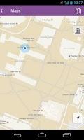 Screenshot of uniRDG - University of Reading
