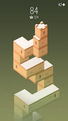 Stack the Cubes: ブロックから最高のタワーを構築のおすすめ画像2